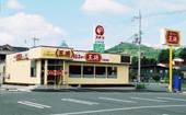 餃子の王将正法寺店 (外食店舗)